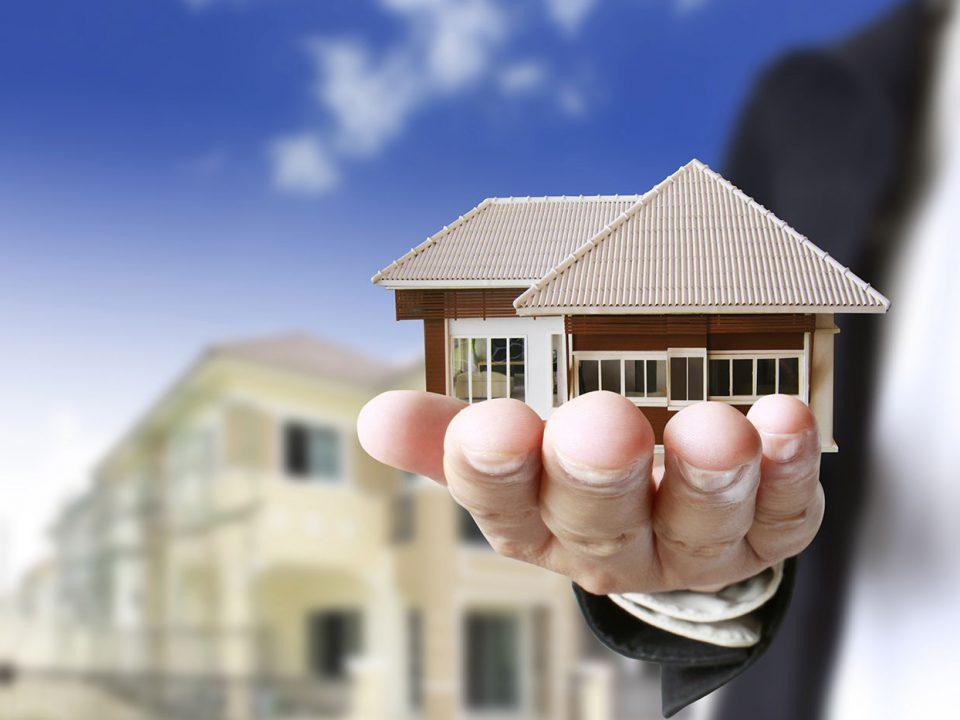 Drept Imobiliar si Constructii