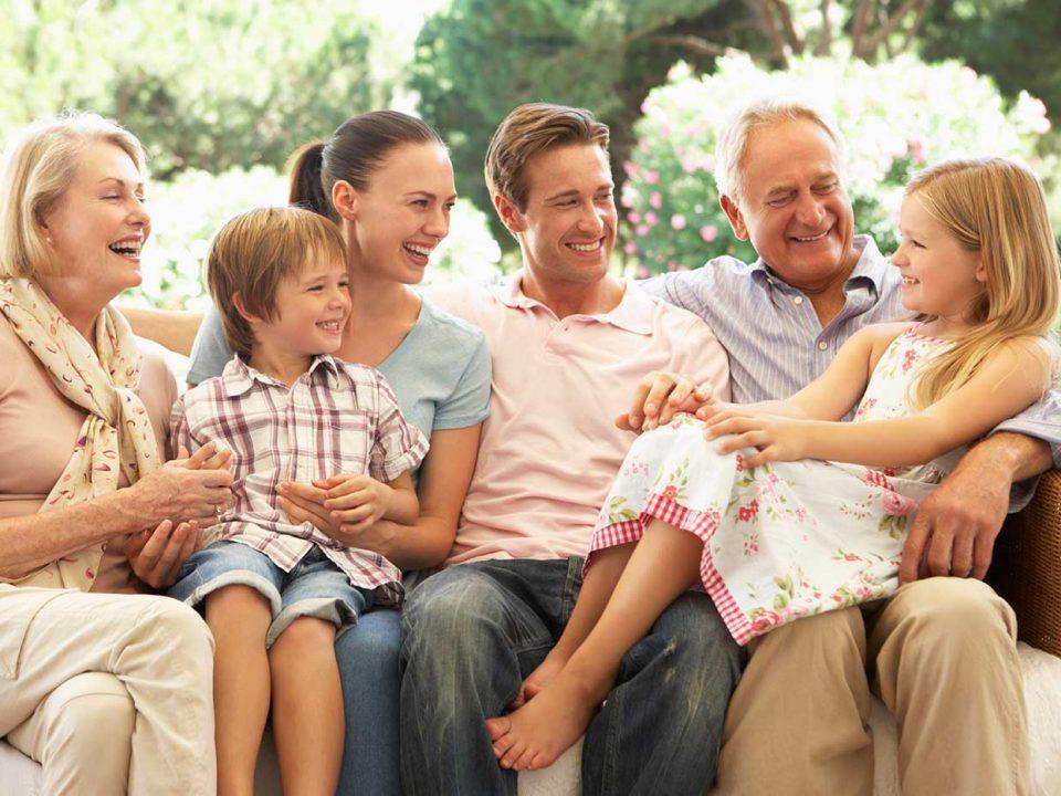 Drept Civil - Dreptul Familiei